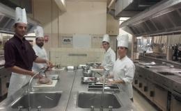 réseau des greta de l'académie de lyon - formation d'adultes - Formation Cuisine Lyon